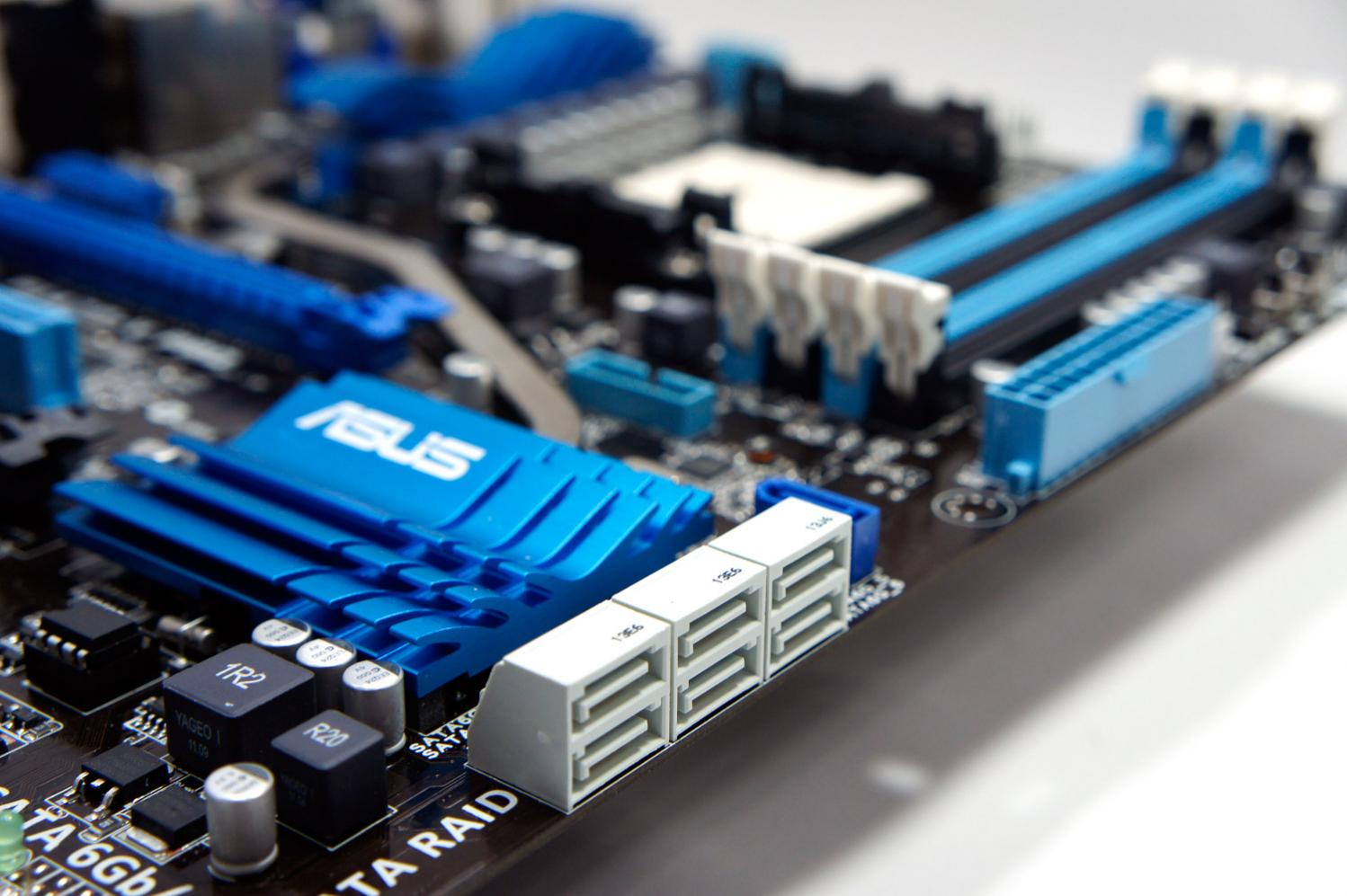 asus f1a75 v pro SATA 6Gbps