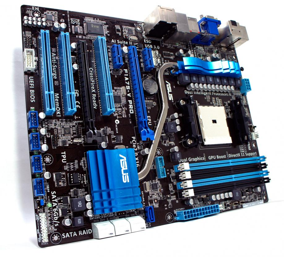 asus f1a75 v pro overview