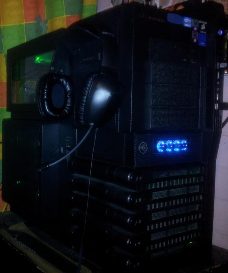 PC, Gaming