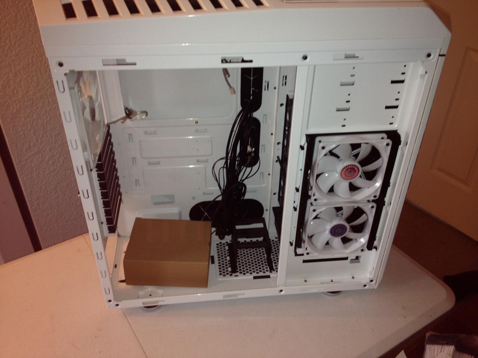 Intel Build